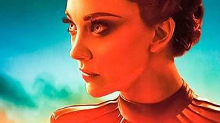Страшные сказки: Город ангелов - Русский трейлер #2 (1-й сезон)   Сериал 2020