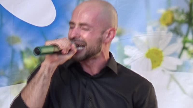 Игорь Барашкин концерт День любви семьи и верности 2019 8 июля сквер
