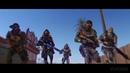 Warface - Official Nintendo Switch Launch Trailer. Варфейс - русский трейлер игры на Ниндендо Свич.