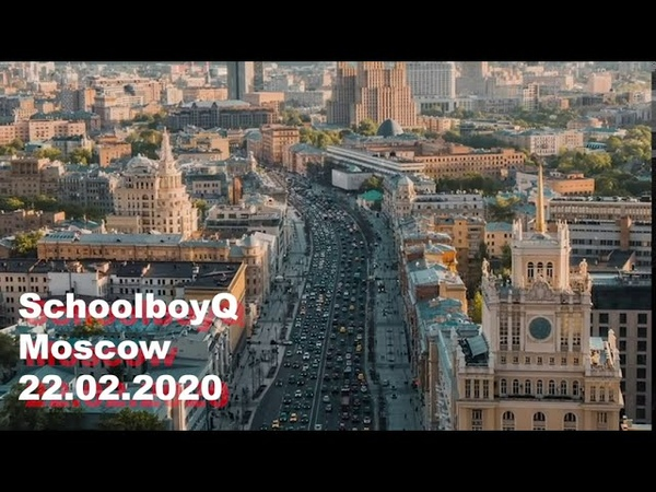 Man of the year 22 02 2020 Schoolboy in Moscow