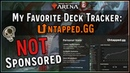 My Favorite Deck Tracker Tool – | Magic the Gathering Arena