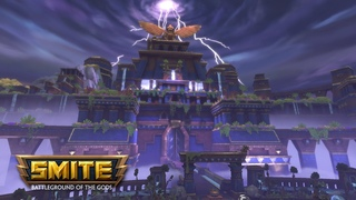 SMITE - Conquest Map: The Rising Storm Update