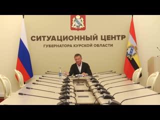 Технические неполадки во время интервью Романа Старовойта
