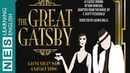 Learn English Through Story ★ The Great Gatsby by F. Scott Fitzgerald