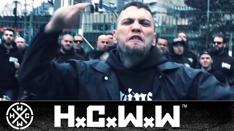 WORST VENCEDORES HARDCORE WORLDWIDE OFFICIAL HD VERSION HCWW