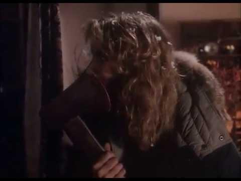 Байки из Склепа 1 сезон 2 серия Мирно дремлет старый дом… And All Through The House