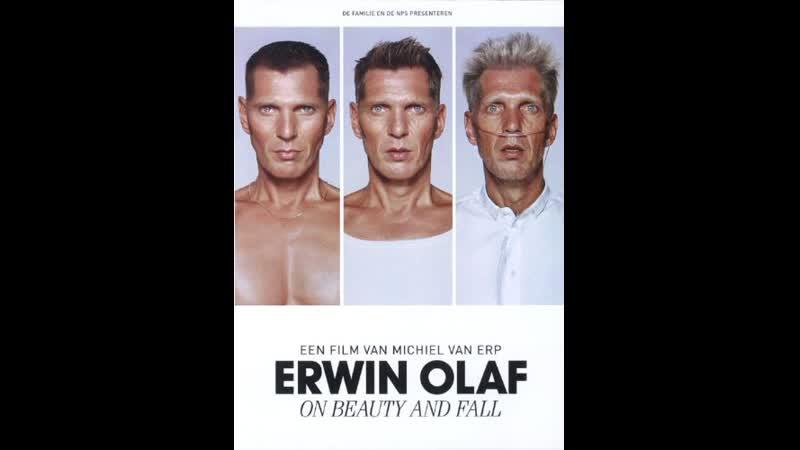 On Beauty and Fall - Erwin Olaf (2009)