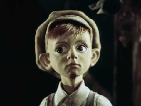 ЧЕСТНОЕ СЛОВО Мультфильм советский для детей смотреть онлайн