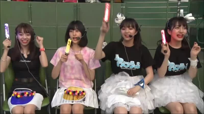 MomoClo Mania 2019 Day 2 with commentary pt.1