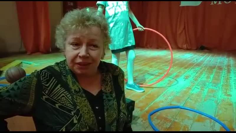 Отзыв бабушки Вики и Жени