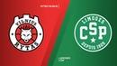 Rytas Vilnius - CSP Limoges Highlights | 7DAYS EuroCup, RS Round 7