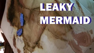 Episode 10 Leaky Mermaid