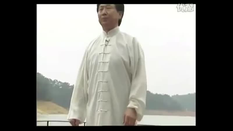 Мастер Ди Гоюн Ляньши Багуачжан Цзыбеньгу и начало таолу Диньшибачжан 8 фиксиро