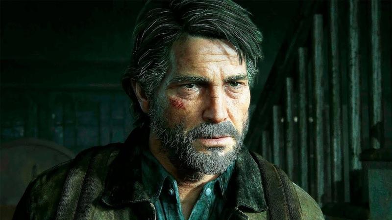 The Last of Us 2 Русский трейлер 4 Субтитры 2019