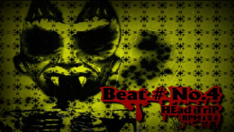 Beat No. 4 Single 17 INFINITY Steps Copied By Neto