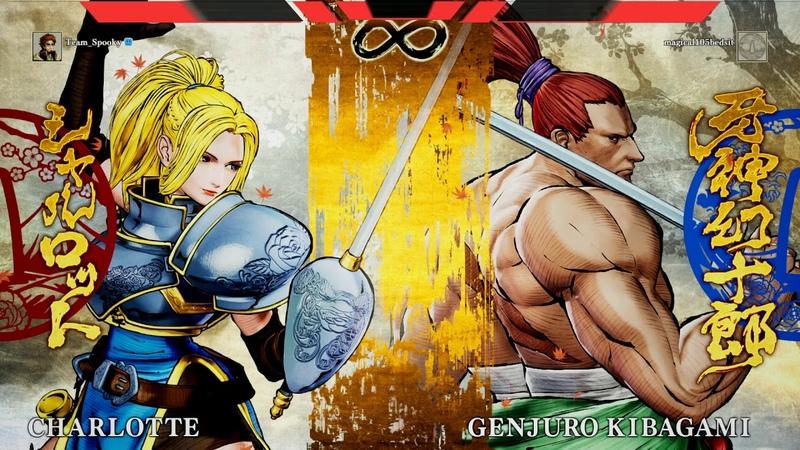 Samurai Shodown EPIC Grand Final GoldenCen vs Jonah NLBC 172