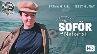 Şoför Nebahat  Fatma Girik 1970