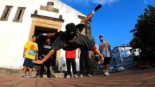 Supreme Boyz Crew - BBOY DANCE 2020