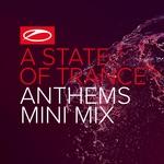 Armin van Buuren - Let The Music Guide You (ASOT 950 Anthem) [Mixed]