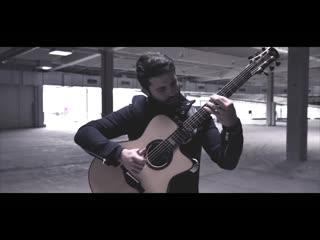 GANGSTAS PARADISE (Coolio) - Luca Stricagnoli