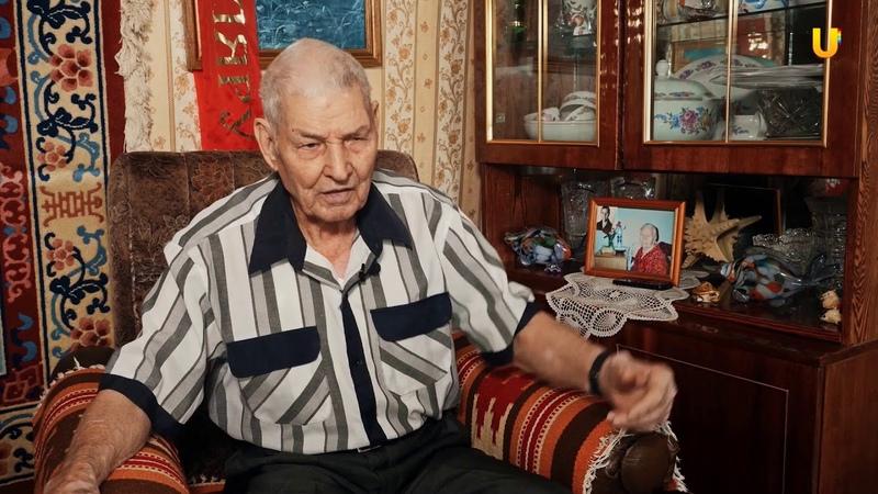 UTV Судьбы одной войны Николай Воробьёв от Кёнигсберга до Японии