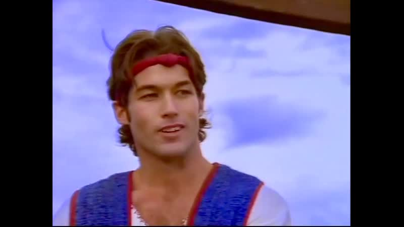 Приключения Синдбада The Adventures of Sinbad 1996 1 сезон 1 8 серия