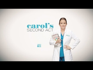 Carol's Second Act On CBS | First Look