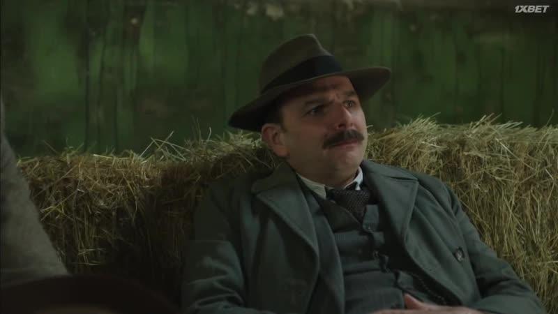 Отец Браун 8 сезон 1 серия