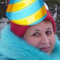 Людмила Епифанова