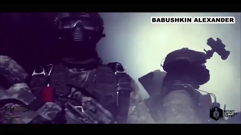 Russian Army - Chechen Special Forces 2019_Армия России - Чеченский Спецназ 2019