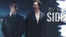 Edward Nygma Sherlock Holmes ][ There's Nothing Holding Me Back || Crossover || EdLock