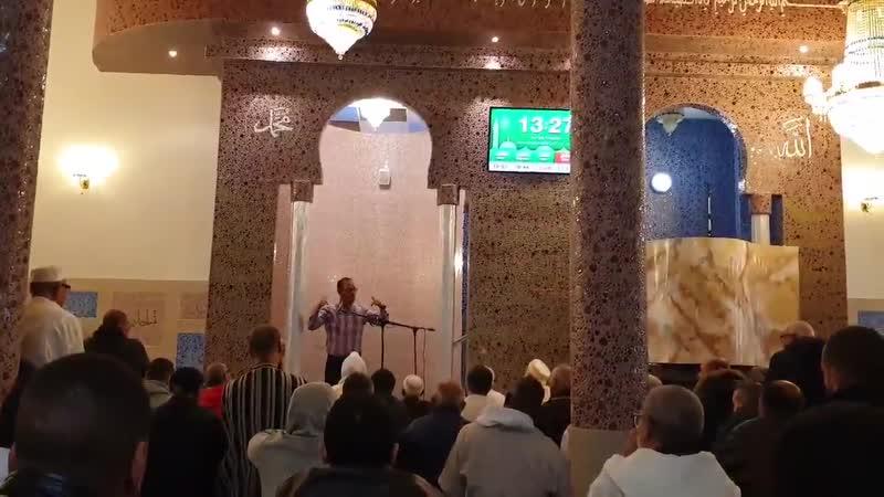 Belfort Les musulmans appellent à une manifestation contre l'islamophobie suite à l'affaire du foulard