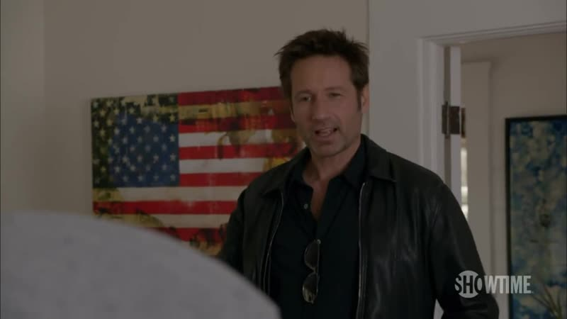 Californication Season 7 Episode 7 Clip Sin of Omission