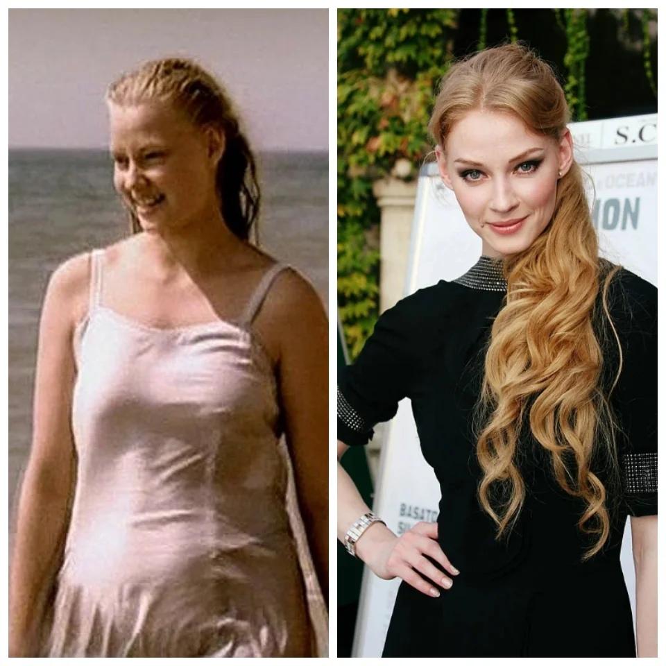 Российские знаменитости, которые похудели на 20 килограмм и более