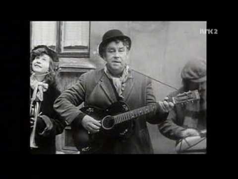 Alf Prøysen og Anne Cath Vestly For Her Er Det Solskinn Og Sang 1963
