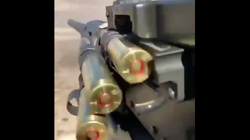 Bu silahın adını kim söyleyebilir bir arkadaşını etiketle
