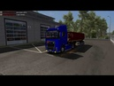 ✅🎥Euro Truck Simulator 2 v 1.35.3.20s.FORD F-MAX на дорогах Европы