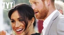 Megxit: Prince Harry And Meghan Markle's Big Announcement