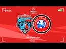 VFC SHARkS VS Show Pro - ACF FIFA 11x11. Чемпионат России 12.11.19