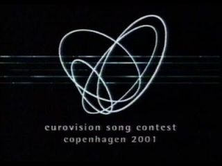 Eurovision Song Contest 2001 Full show No commentary