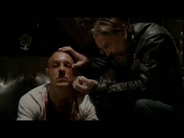 Sons of Anarchy st 6 ep 1 Come Healing Leonard Cohan