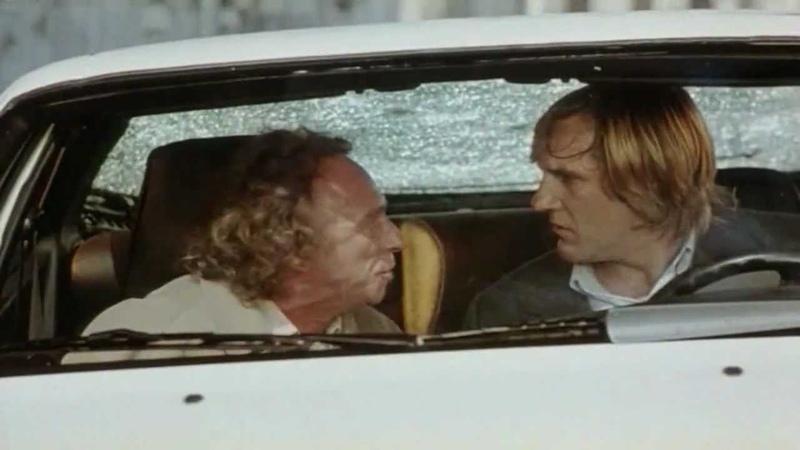 Кадры из фильма Беглецы 1986
