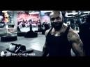 Тренируем руки с плюшевой бородой МОТИВАЦИЯ без СТЕРОЙДОВ часть 2 2013