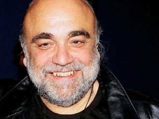 RED ROSE CAFE ~ DEMIS ROUSSOS