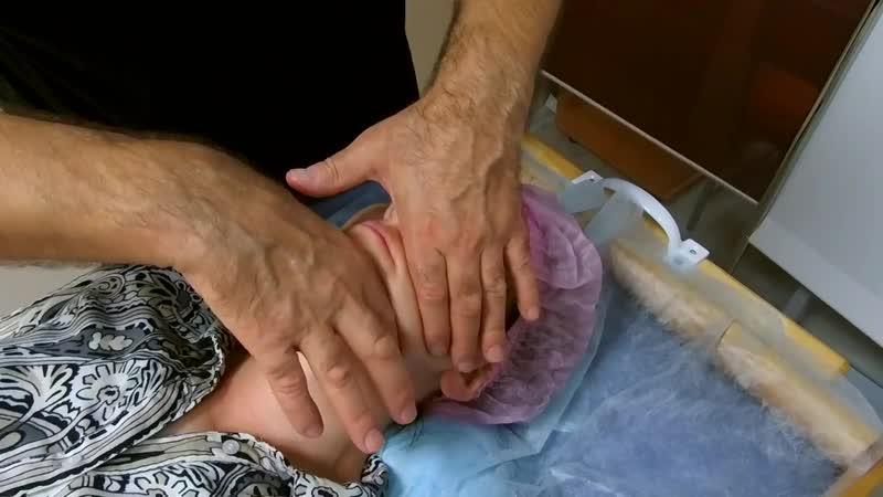 Техника и практика ручного лифтинга лица