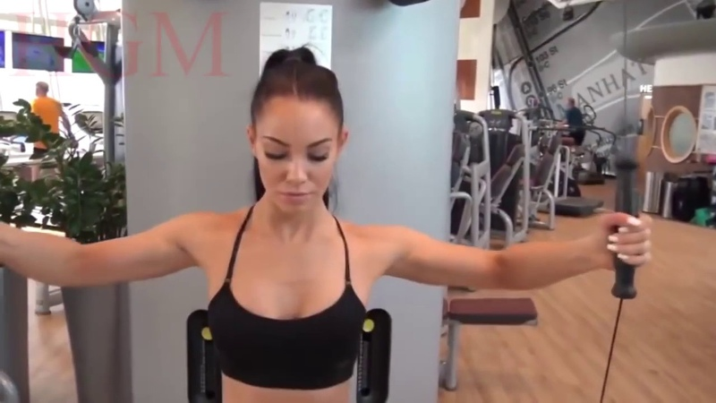 UNREAL GIRLS TRAINING (Awesome Woman Workout Compilation) Female Fitness Motivation HD 2019