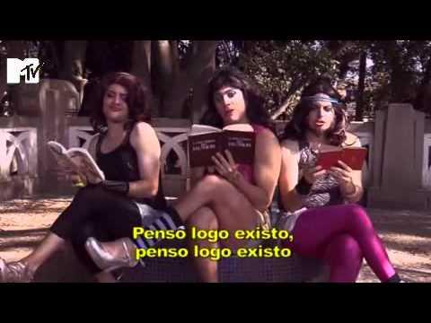 Gaiola das Cabeçudas - Comédia MTV (QH)