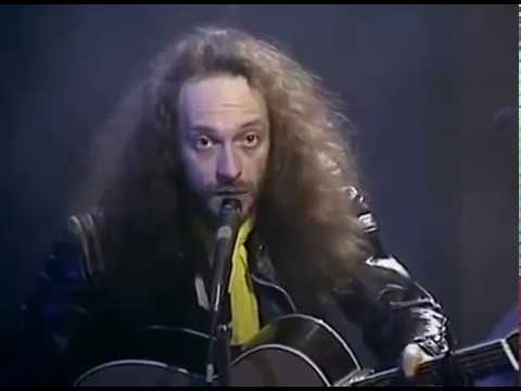 Jethro Tull Too Old to Rock n Roll Too Young to Die
