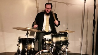"Steve Maxwell Vintage Drums - VERSATILE! Craviotto 18/12/14/5.5"" Reversible Kit 6 different ways!"