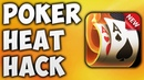 Poker Heat Hack How To Cheats Poker Heat For FREE Chips By Use Generator App Tool